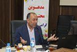 برگزاری اولین مجمع شهرستانی سلامت استان یزد در بافق
