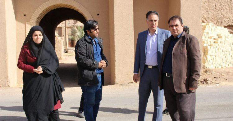 تخصیص۲ میلیارد ریال جهت مرمت و بازسازی قلعه های تاریخی روستاهای صادق آباد- باقرآباد بافق