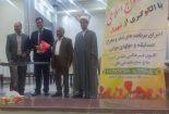 برگزاری نوزدهمین جشن متفاوت ازدواج اسلامی+عکس