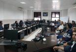 برگزاری نشست آموزشی بهداشت محیط درمورد نانوایی های شهرستان بافق