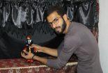 مردم و خانواده های بافقی در تلویزیون/ راه اندازی گروه خیمه شب بازی با نام شبدیز در شرکت فیلمسازی شهرستان بافق