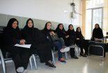 برگزاری نشست هم اندیشی کمیته داوران و ناظران مسابقات والیبال بانوان روستایی