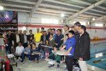 برگزاری مسابقات شنا آزاد در رده های مختلف در بافق
