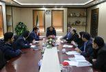 پرداخت تسهیلات اشتغال فراگیر به متقاضیان اشتغالزایی در بافق