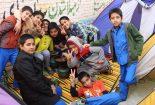 برگزاری اردوی درون مدرسه ای آموزشگاه شهید دهستانی+تصاویر