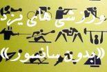 کمک ۱۵۰ میلون تومانی شرکت سنگ آهن بافق به یک همایش ورزشی در یزد