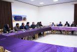 برگزاری نخستین نشست کتابخوان ویژه پرسنل مجتمع فولاد بافق