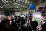 ضعف و قوت نمایشگاه بهاره بافق از زبان غرفه داران و مراجعه کنندگان
