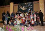 برگزاری جشنواره فرهنگی ورزشی فراغت بانوان با ورزش در بافق