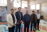 حامد پورامینی به سمت دبیر هیئت کاراته شهرستان بافق منصوب گردید