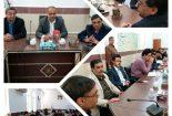 نشست هم اندیشی اصلاح طلبان بافقی با نماینده مردم در مجلس شورای اسلامی