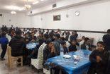 برگزاری بیستمین جشن متفاوت ازدواج اسلامی