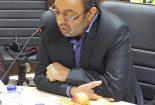 حضور متخصص سونوگرافی در بیمارستان ولیعصر(عج) بافق