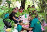 بدرقه جشن نوروز/ ۱۳ بدر به روایت تصویر