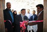 هشتمین بومگردی شهرستان بافق در روستای گردشگری باجگان افتتاح شد