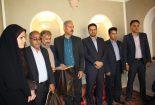 دهیاران و شوراهای اسلامی فعال در حوزه گردشگری تجلیل شدند