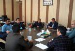 انتخابات هیئت رئیسه اتاق اصناف شهرستان بافق برگزار شد