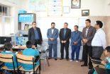 رفع مشکلات سه آموزشگاه در بافق