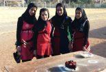 نوجوانان تیم توان دیزل بافق در راه مسابقات انتخابی تیم ملی تیراندازی با کمان نوجوانان کشور