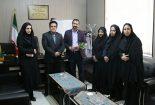 تاکید رئیس اداره ورزش و جوانان شهرستان بافق بر فعال سازی کمیته روابط عمومی هیاتهای ورزشی
