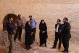 خان پنج، یادگار روزهای رونق و شکوه گذشته