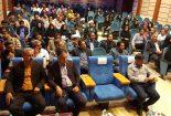 برگزاری همایش شب بخارا در بافق
