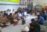 دومین محفل انس با قرآن در سپاه  بافق برگزار شد+تصاویر