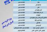 برگزاری کلاس های اوقات فراغت در کتابخانه های عمومی شهرستان بافق