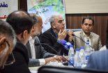 بیست و دومین جلسه مجمع هم اندیشی توسعه شهرستان بافق (به روایت تصویر ۱)