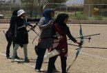 بازگشت بانوی قهرمان بافقی به مسابقات تیراندازی با کمان