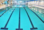 اعزام شناگر بافقی به مسابقات شنا دانش آموزی کشور