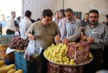 افتتاح بازارچه میوه و تره بار شهرداری بافق با اعتباری بیش از ۷۰۰ میلیون ریال