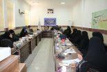 برگزاری اولین کارگاه آموزشی مددکاری اجتماعی در بافق