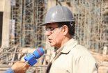 ۷۵۰ نفر بصورت مستقیم و ۱۵۰۰ نفر بصورت غیر مستقیم در گندله سه چاهون بافق مشغول به کار خواهند شد