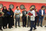 نحستین دوره مسابقات ورزشی ویژه خبرنگاران شهرستان بافق برگزار شد