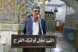 مدعی پرونده فروش قبور آستان مقدس اداره کل اوقاف و امور خیریه استان یزد است
