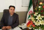بافق میزبان مسابقات شنا چهارمین دوره المپیاد دارالعباده استان یزد