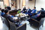 مجموعه ورزشی، فرهنگی و رفاهی کارگران بافق افتتاح میشود