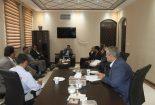 سرمایه گذاری ٢۶ میلیارد تومانی بخش خصوصی برای تکثیر و پرورش تیلاپیا در بافق