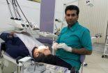 یک پزشک برای درمان وسیله است و شفا بخش اصلی خداست