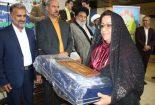 تجلیل از پزشکان شهرستان بافق به روایت تصویر