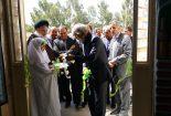 افتتاح مدرسه خادمیان پرونده مدرسه دو شیفتی در بافق را بست