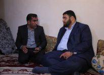 قول مساعد نماینده امام جمعه بافق به مددجویان کمیته امداد شهرستان
