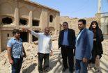 برخی از بناهای تاریخی شهرستان بافق درسطح استان یزد نظیر ندارد / متاسفانه در گذشته اهمیت چندانی به شناسنامه تاریخی بافق داده نشده است