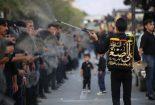 تاسوعا و عاشورای حسینی در بافق به روایت تصویر