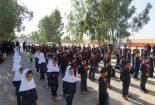 آغاز سال تحصیلی در مدارس سما دانشگاه آزاد اسلامی بافق