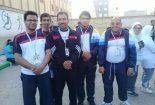 درخشش توانخواهان مرکز توانا بافق در المپیک ویژه ایران