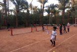 برگزاری اولین جلسه آموزش و آشنایی با تنیس ویژه رده های سنی نونهالان و نوجوانان