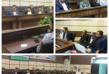 انتقال تجربیات مجمع خیرین بافق با موسسات خیریه مهریز