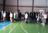 تیم هیئت ورزش روستایی و بازیهای بومی-محلی شهرستان بافق برای حضور در جشنواره بومی محلی به کوهبنان اعزام شد